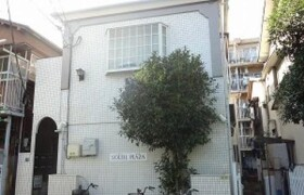 1K Mansion in Aioicho - Itabashi-ku