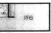 1R Apartment in Kainochohigashi - Sakai-shi Sakai-ku