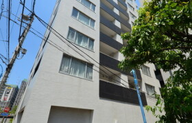 1LDK Mansion in Ichigayahommuracho - Shinjuku-ku