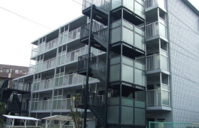 3DK Mansion in Kyuden - Setagaya-ku