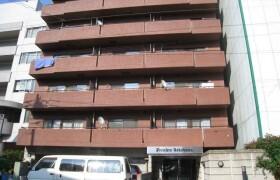 3LDK Mansion in Yamashitacho - Yokohama-shi Naka-ku