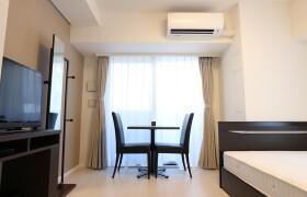 1K Apartment in Shimbashi - Minato-ku