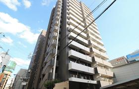 大阪市淀川区 - 十三本町 公寓 1K