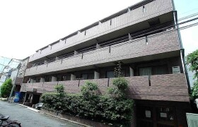 1K Apartment in Higashiazabu - Minato-ku