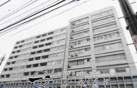 4LDK {building type} in Arai - Nakano-ku
