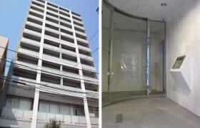 1DK Apartment in Shiba(1-3-chome) - Minato-ku