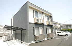 北九州市小倉北区日明-1K公寓