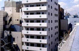 1DK Mansion in Irifune - Chuo-ku