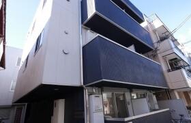 2LDK Mansion in Higashikamata - Ota-ku