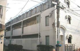 1R Mansion in Kamiikedai - Ota-ku