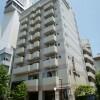 1R Apartment to Rent in Hiroshima-shi Naka-ku Exterior