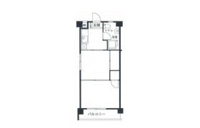 市川市 - 行徳駅前 公寓 1DK