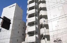 1LDK Mansion in Omorihoncho - Ota-ku