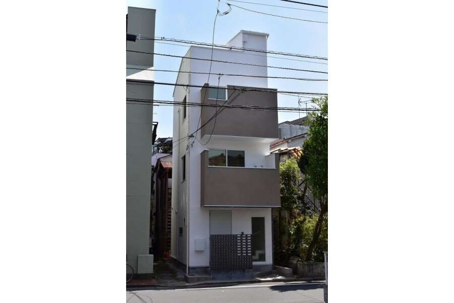 3LDK House to Rent in Koto-ku Exterior