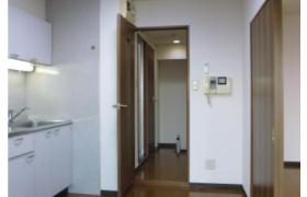 港區白金台-1DK公寓大廈