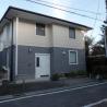3LDK House to Rent in Ota-ku Exterior