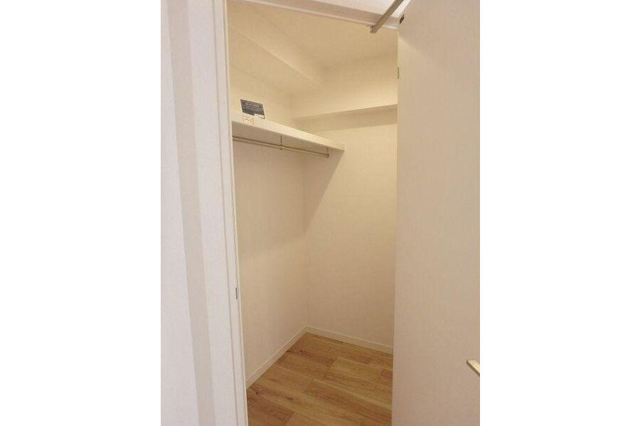 2SLDK Apartment to Buy in Shinagawa-ku Other Equipment