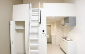 横浜市港北区篠原東-1R公寓