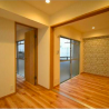 2DK Apartment to Buy in Meguro-ku Living Room