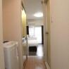 1R Apartment to Rent in Shinagawa-ku Entrance