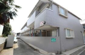 1K Mansion in Shimodacho - Yokohama-shi Kohoku-ku