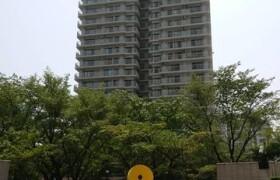 2LDK Apartment in Ogura - Kawasaki-shi Saiwai-ku