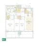在港區內租賃3LDK 公寓 的房產 房間格局