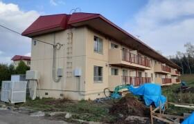 3LDK Apartment in Hitsujigaoka - Sapporo-shi Toyohira-ku