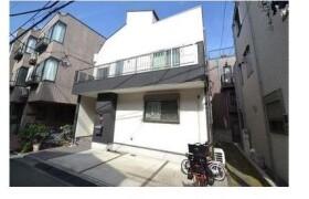2LDK House in Nishigotanda - Shinagawa-ku