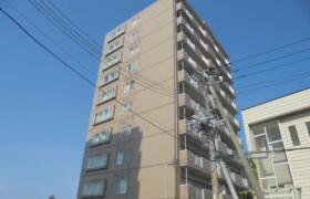 4LDK Apartment in Yurigahara - Sapporo-shi Kita-ku