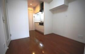 2DK Apartment in Yochomachi - Shinjuku-ku