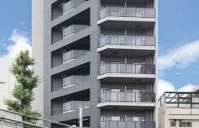 涩谷区千駄ヶ谷-1K公寓大厦