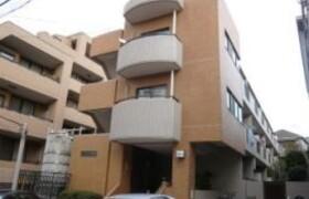 1K Apartment in Sakamachi - Shinjuku-ku
