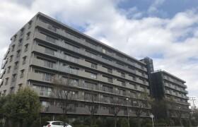 高槻市西冠-3LDK公寓大厦
