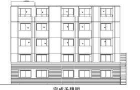 1K Mansion in Amanuma - Hiratsuka-shi