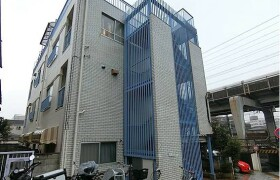 1LDK Mansion in Nishishinagawa - Shinagawa-ku