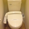 1K 아파트 to Rent in Saitama-shi Sakura-ku Toilet