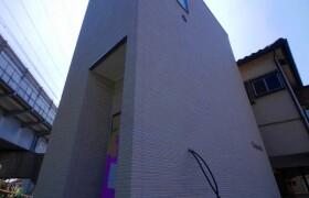1K House in Nishioi - Shinagawa-ku