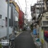 Whole Building Apartment to Buy in Arakawa-ku Outside Space