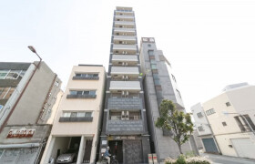 大阪市西區本田-1K公寓大廈