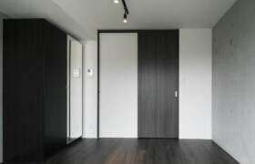 渋谷区 - 代々木 大厦式公寓 1K