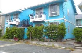 3DK Apartment in Oyabe - Yokosuka-shi