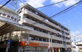 大阪市平野区 長吉六反 3LDK マンション