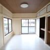 3DK Apartment to Rent in Kawasaki-shi Miyamae-ku Living Room