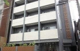 1K {building type} in Hachiojicho - Kyoto-shi Shimogyo-ku