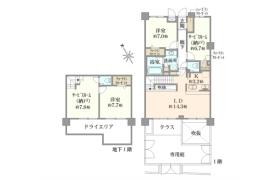 4LDK {building type} in Sakurajosui - Setagaya-ku