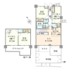 4LDK Apartment to Buy in Setagaya-ku Floorplan