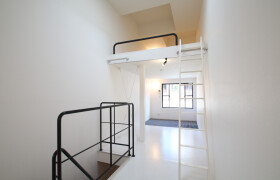 1LDK Apartment in Nishitobecho - Yokohama-shi Nishi-ku