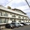 1K Apartment to Rent in Kawasaki-shi Asao-ku Outside Space