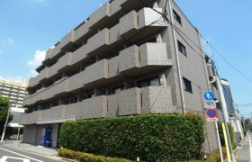 1K Apartment in Nakamurakita - Nerima-ku